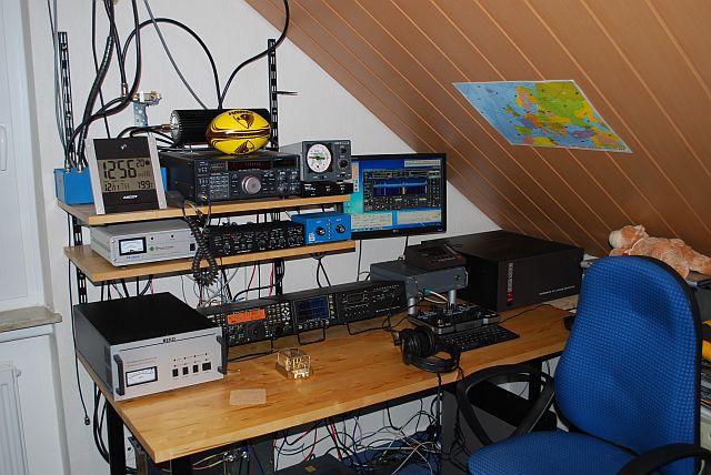 German Amateur Radio 12